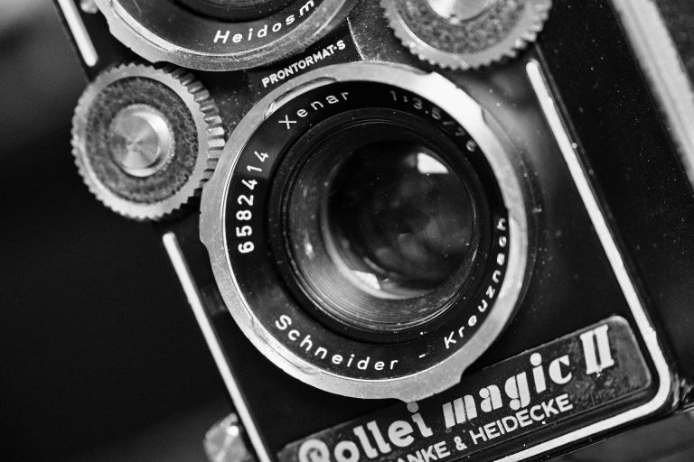 Rollei magic II