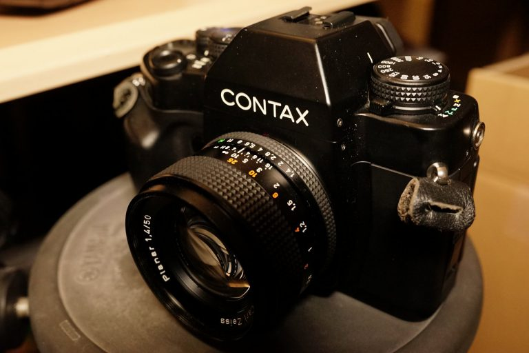 CONTAX RX