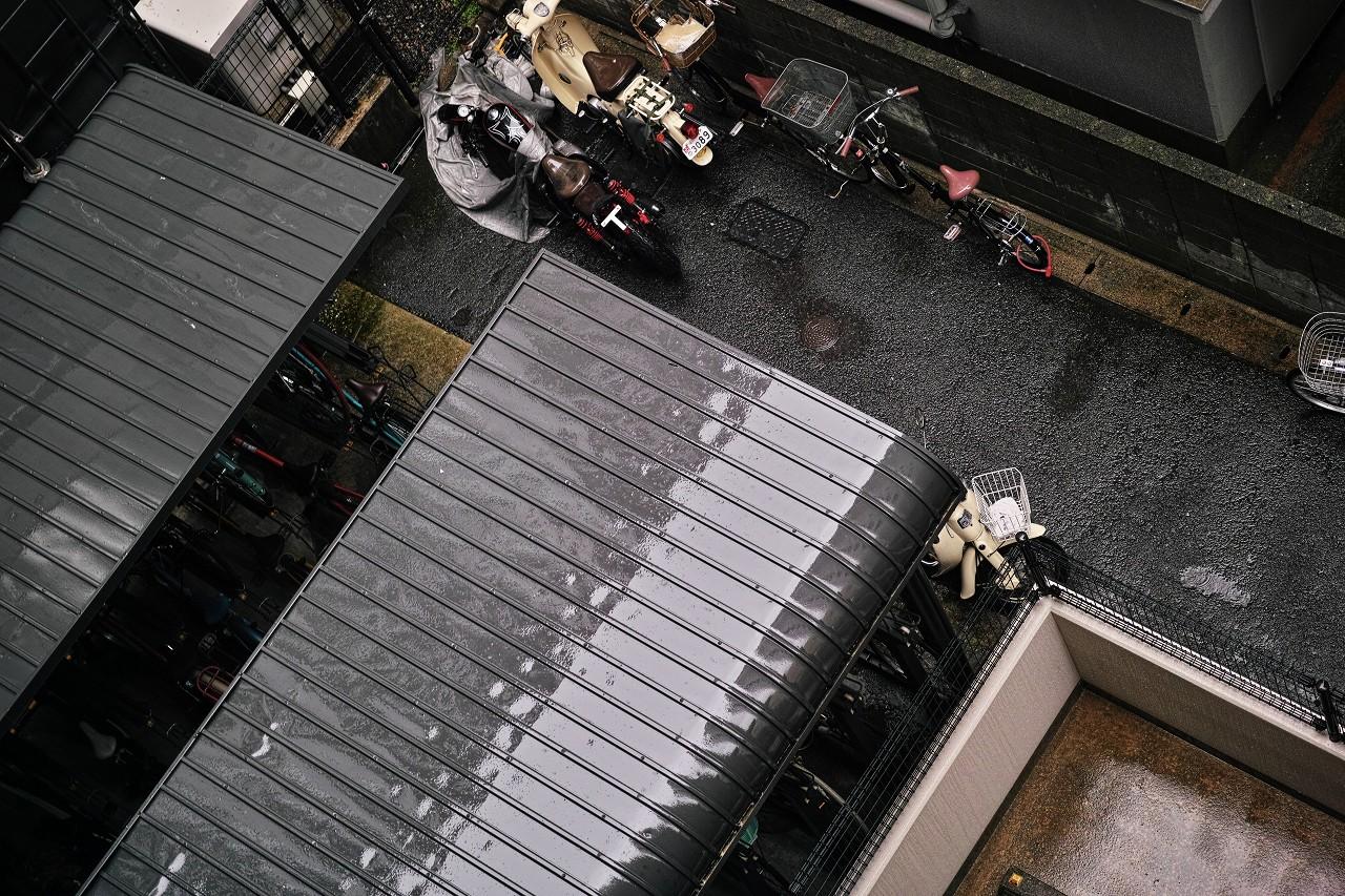 DP3Merrill 雨天と晴天